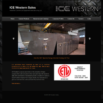 ICE Western